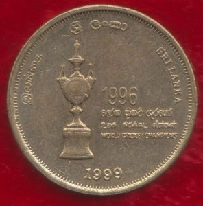 sri-lanka-5-rupees-25c-coins-and-stamps