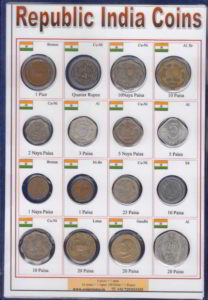 Republic India Coins | Old Indian Coins @ www.coinstamp.in