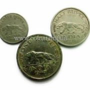British-India-Coins-Last-Variety-Rupee-Set-King-George-6-@-www.coinstamp