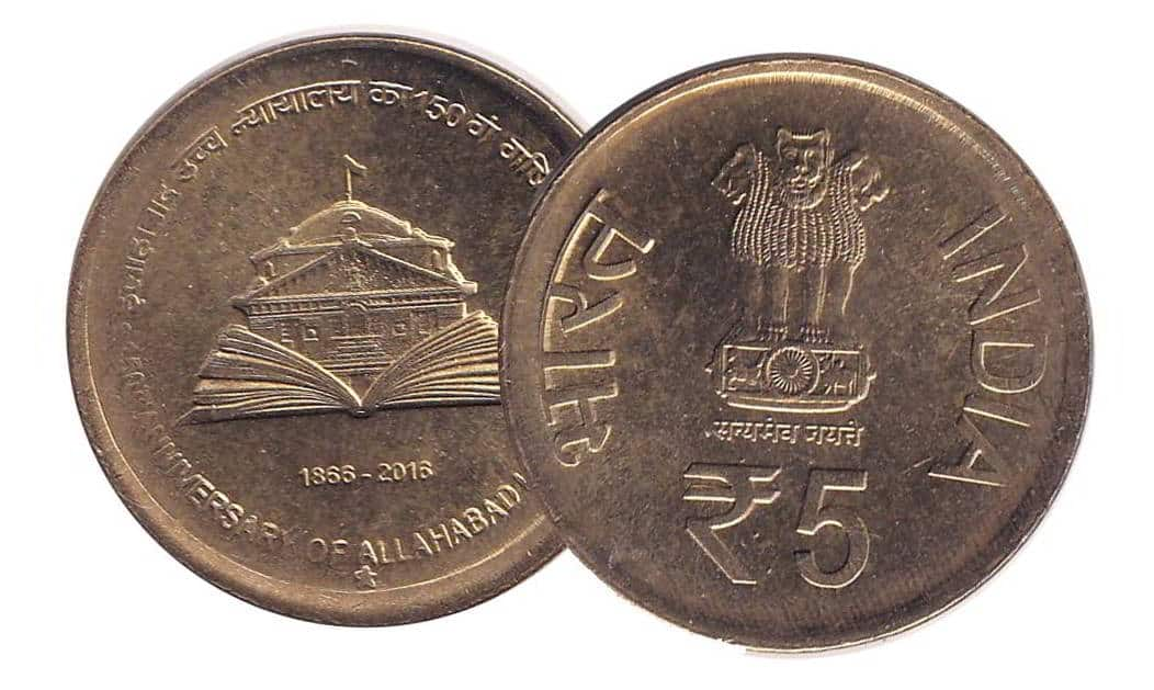 1 PA/'ANGA 5 COINS ANIMALS SHIP BOAT 2015 UNC TONGA CURRENCY SET 5 SENITI
